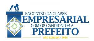Encontro Candidatos Prefeito 2016