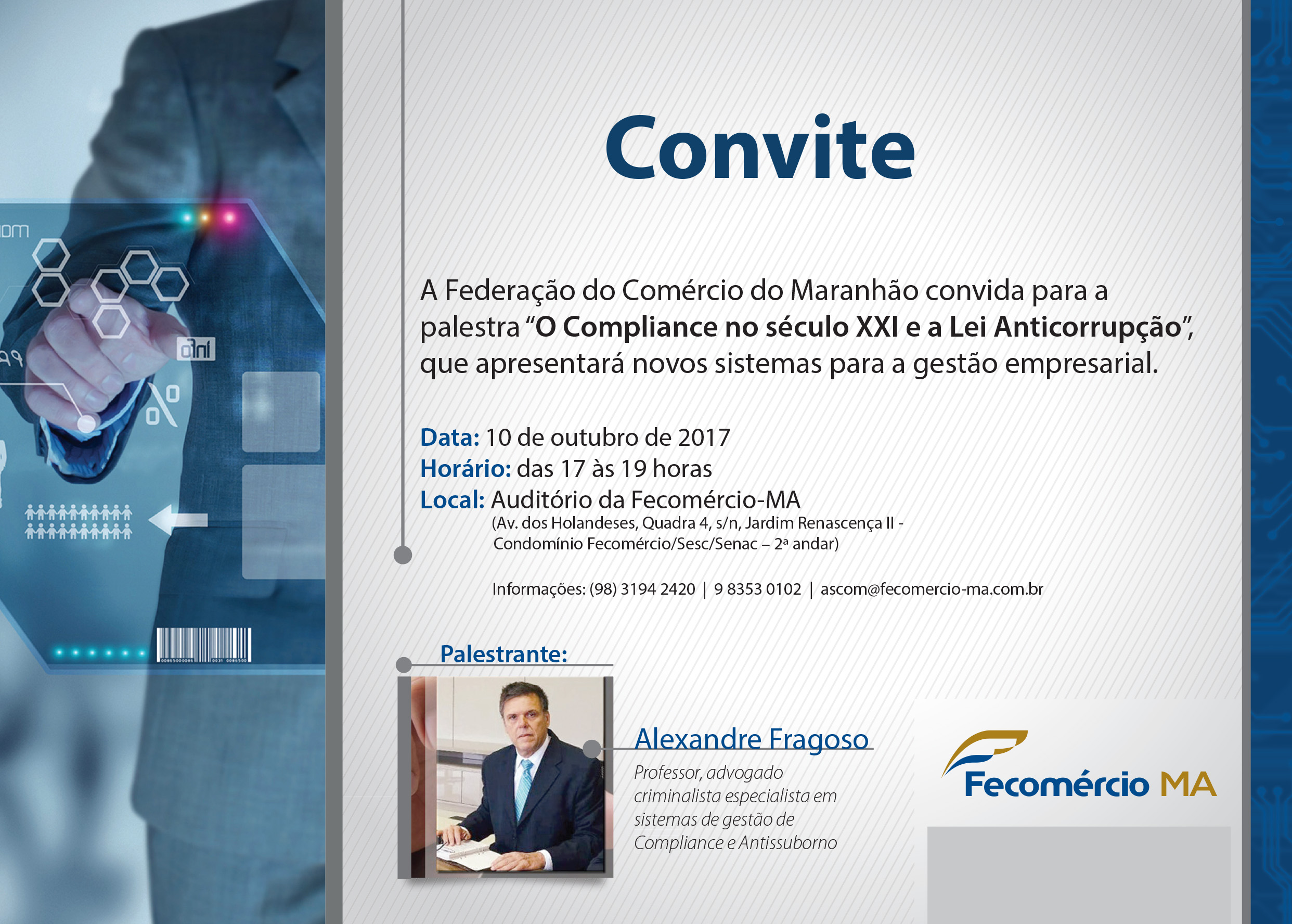 Convite Compliance