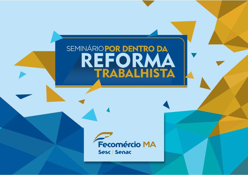 Por Dentro da Reforma Tranalhista