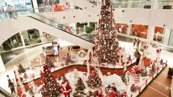 Vendas Natal 2017