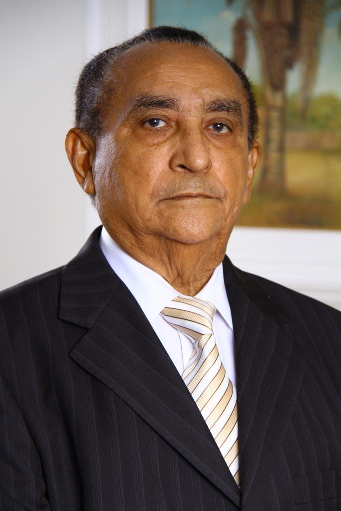 Marcelino Ramos Araujo